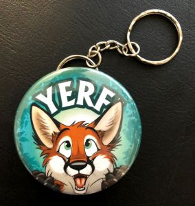 Bottle Opener Button Key Chains