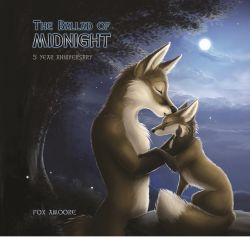 The Ballad of Midnight - Album by Fox Amoore