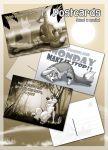 Postkarte - MONDAY (Motiv 2)