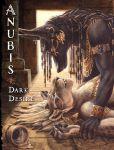 Anubis Dark Desire (Softcover)