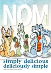 NOM - Simply delicious, deliciously simple