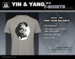 Yin Yang Shirt (2018)