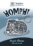 Acrylic Charms - HOMPH!