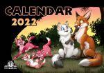 Artwork Calendar 2022