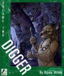 Digger Volume 2