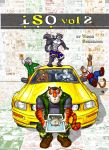 I.S.O. Vol. 2