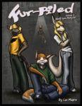 Fur-Piled Volume 3